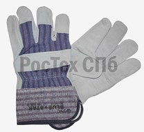 перчатки крага