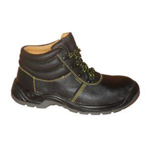 ботинки мужские рабочие лето