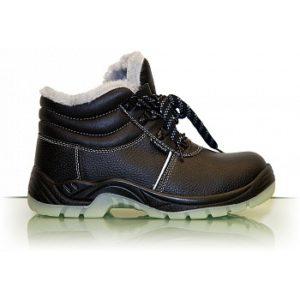 ботинки мужские рабочие зимние