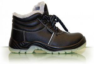 ботинки зима, подошва ПУ ТПУ