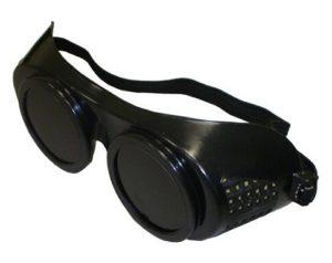очки для сварщика