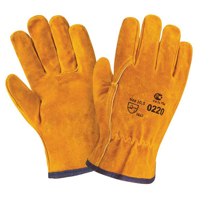 перчатки цельноспилковые драйвер