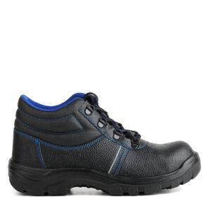 Б3150 Ботинки рабочие кож. Элит, ПУ