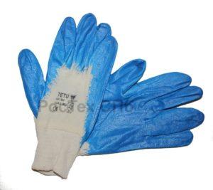 перчатки рабочие нитролайт