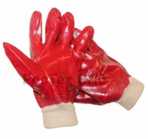 перчатки рабочие МБС гранат