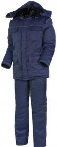 Рабочий костюм мужской утепленный КБ3504