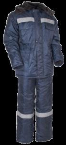 Костюм зимний утепленный КП3503