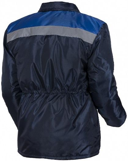 Куртка рабочая мужская Оксфорд. К3506