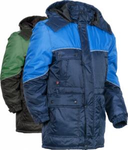Рабочая куртка мужская К3508