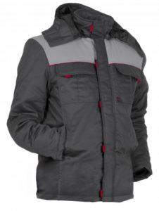 Куртка рабочая, утепленная Фаворит К3513