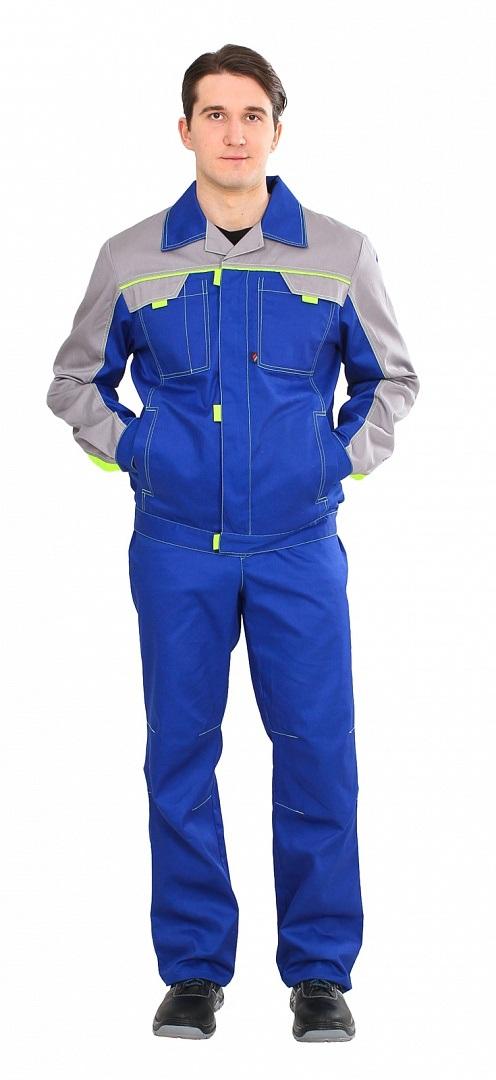 Купить костюм рабочий, мужской, летний