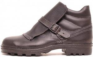 Ботинки сварщика 3158
