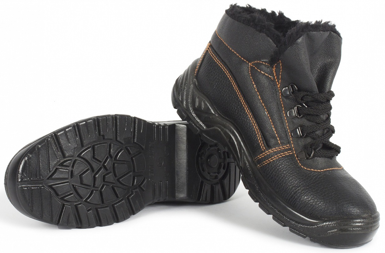 4a41f4f55 Ботинки рабочие зимние, утепленные | РосТехСПб
