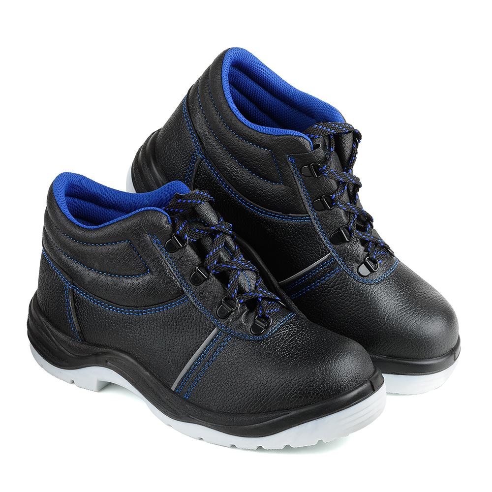 Б3152 Рабочие Ботинки кож. Элит, ПУ, ТПУ