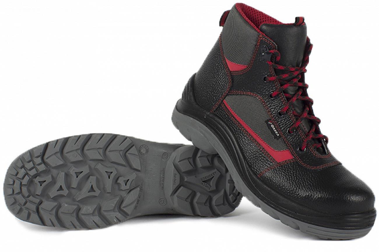 Б3159 Купить рабочие ботинки, Ботинки рабочие мужские