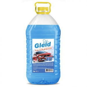 Жидкость незамерзайка 5л